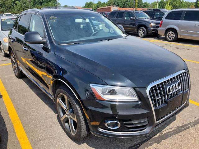 Внос на Audi Q5 от САЩ