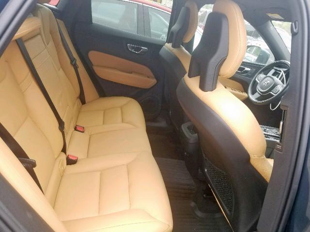 Внос на Volvo XC60 от САЩ
