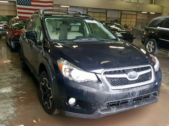 Внос на Subaru XV от САЩ