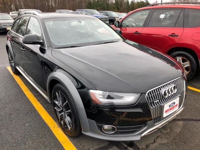Внос на Audi Allroad от САЩ