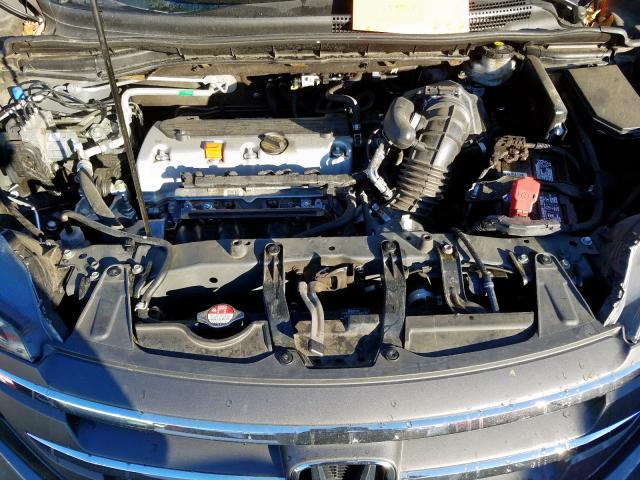 Внос на Honda Cr-V от САЩ