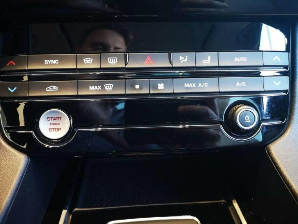 Внос на Jaguar F-Pace от Канада