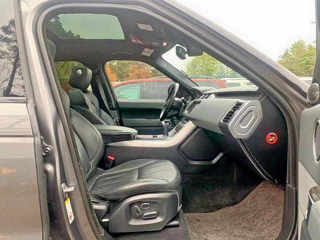 Внос на Range Rover Sport от САЩ