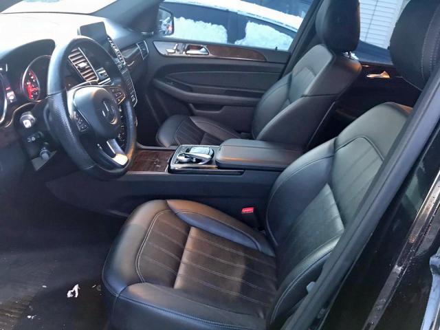 Внос на Mercedes GLE от САЩ