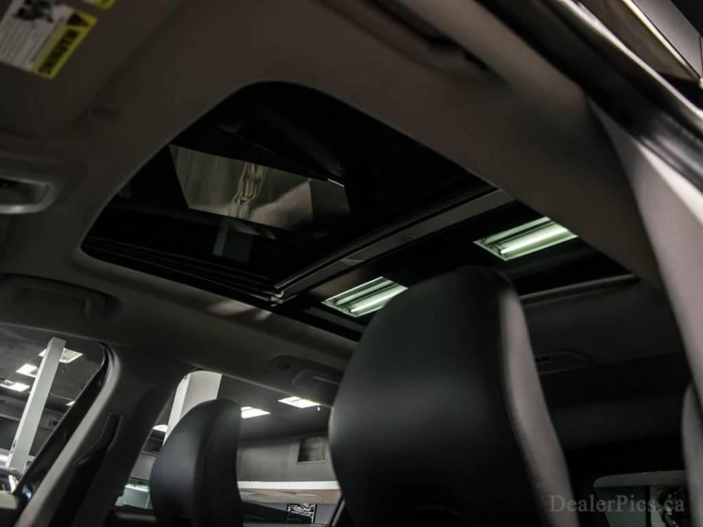 Внос на Volvo XC60 от Канада