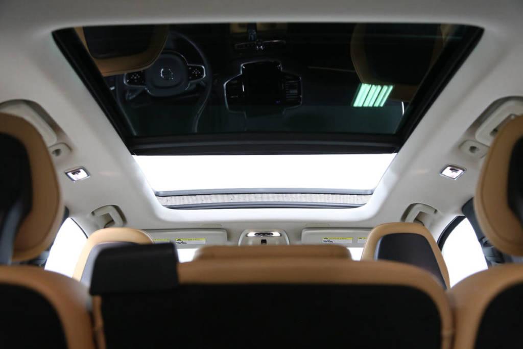 Внос на Volvo XC90 от Канада