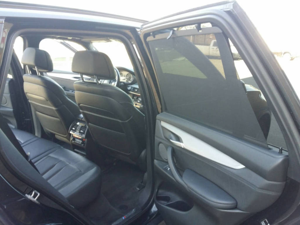 Внос на BMW X5 от Канада