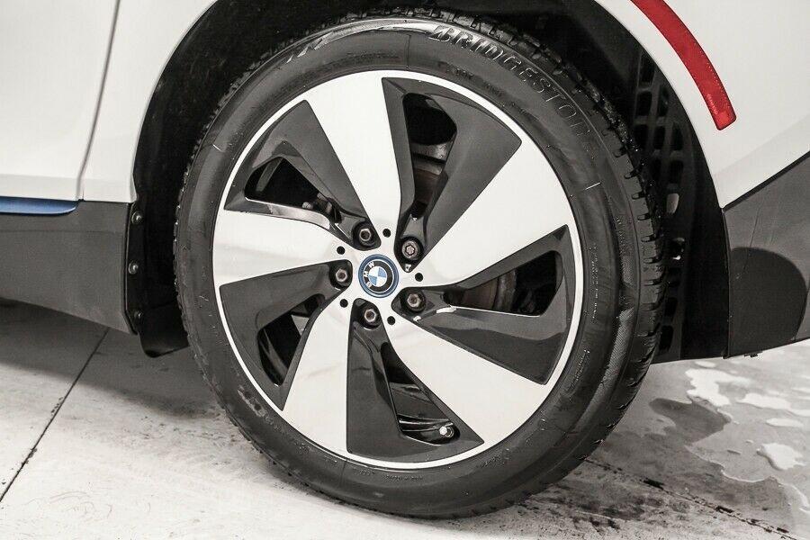 Внос на BMW i3 от Канада