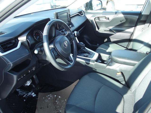 Внос на Toyota RAV-4 от Канада
