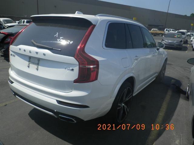 Внос на Volvo XC90 2.0 Бензин