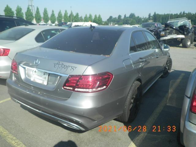 Внос на Mercedes E250 Diesel от Канада