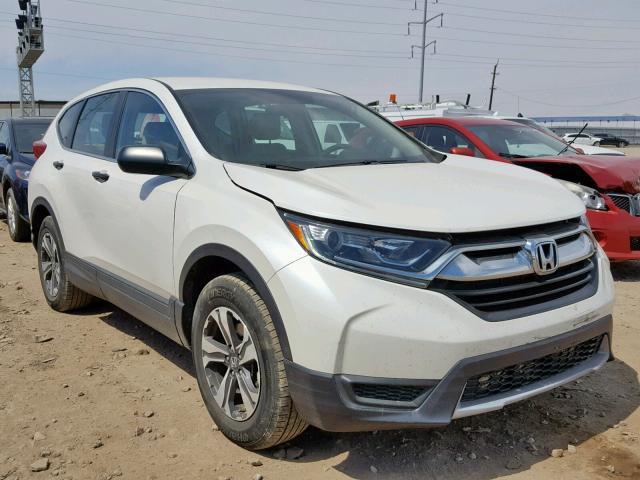 Внос на Honda CRV от САЩ