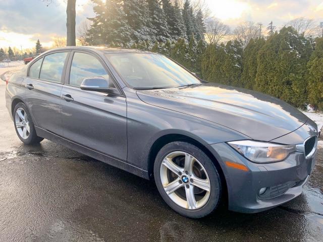 Внос на BMW 328 XD от САЩ