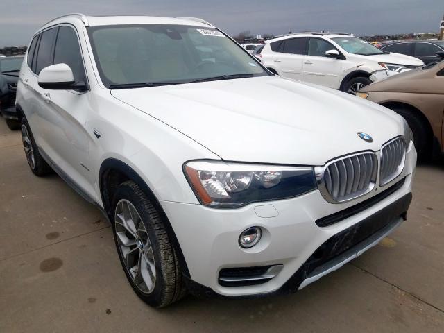 Внос на BMW X3 от САЩ