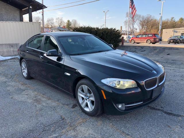 Внос на BMW 528 Xi от САЩ