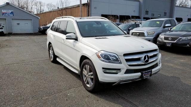 Внос на MERCEDES-BENZ GL 450 от САЩ