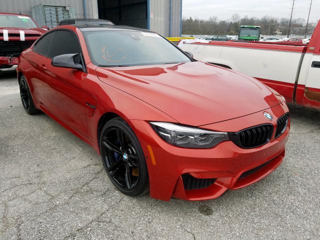 Внос на BMW М4 от САЩ