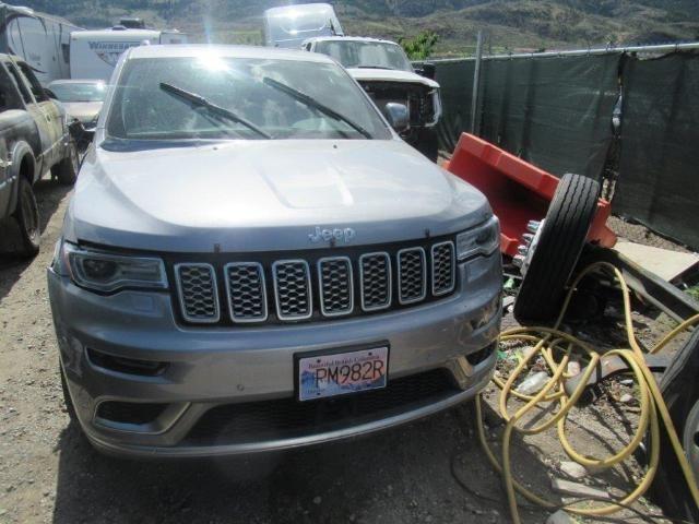 Внос на Jeep Grand Cherokee 5.7 V8
