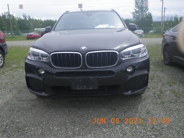 Внос на BMW X5 3.0 Diesel от Канада